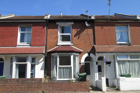 4 bedroom house share to rent - Jessie Road, Southsea, PO4