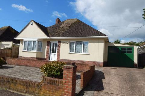 2 bedroom bungalow for sale - Meadow Road, Seaton, Devon