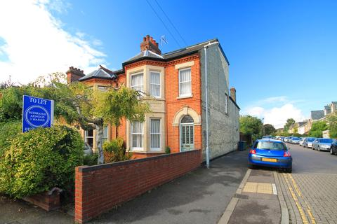 4 bedroom end of terrace house to rent - Rock Road, Cambridge