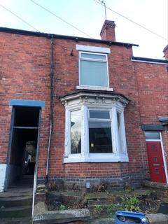 3 bedroom terraced house to rent - Bolsover Road, Firth Park, Sheffield, South Yorkshire, S5 6US