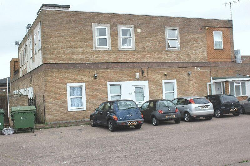 1 Bedroom Flat for sale in The Renown, Southend-On-Sea