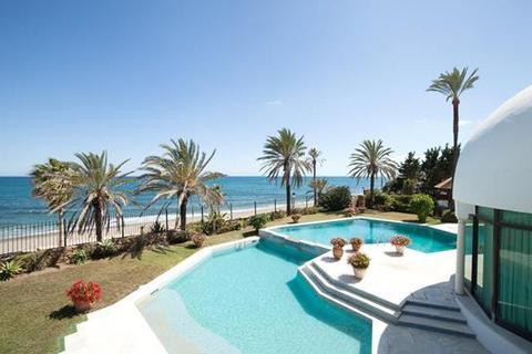14 bedroom villa  - Golden Mile, Malaga, Andalucia