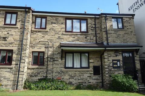 2 bedroom flat to rent - TOWN STREET, HORSFORTH, LS18 4AQ