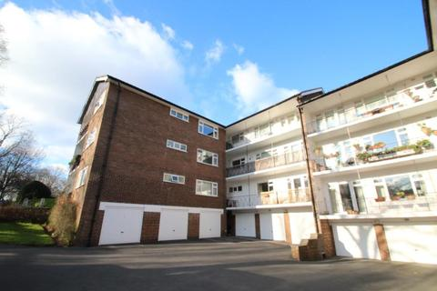 2 bedroom flat to rent - VALLEY COURT, LEEDS, LS17 6LU