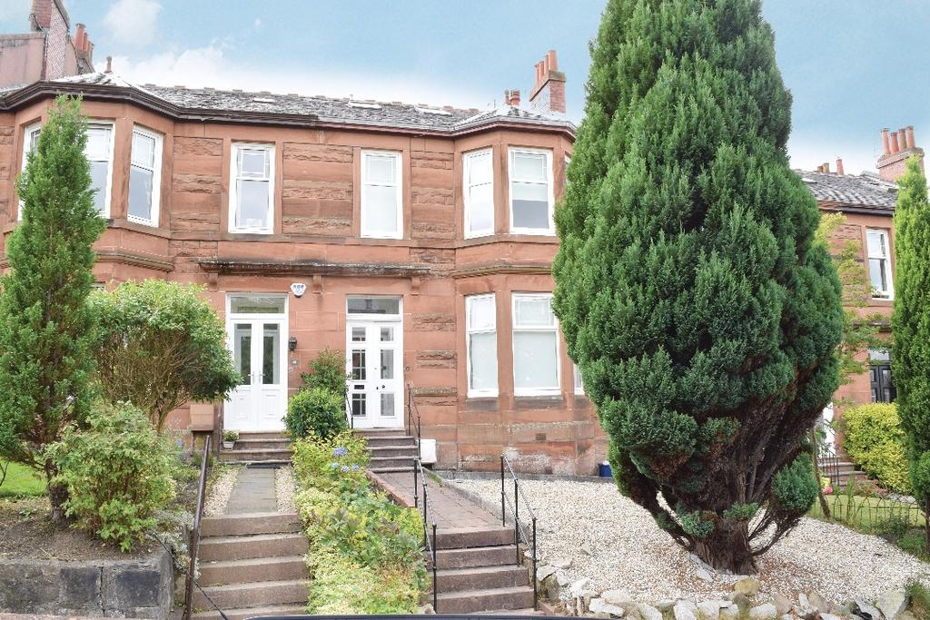 5 Bedrooms Terraced House for rent in Ormonde Crescent, Netherlee, Glasgow, G44 3SW