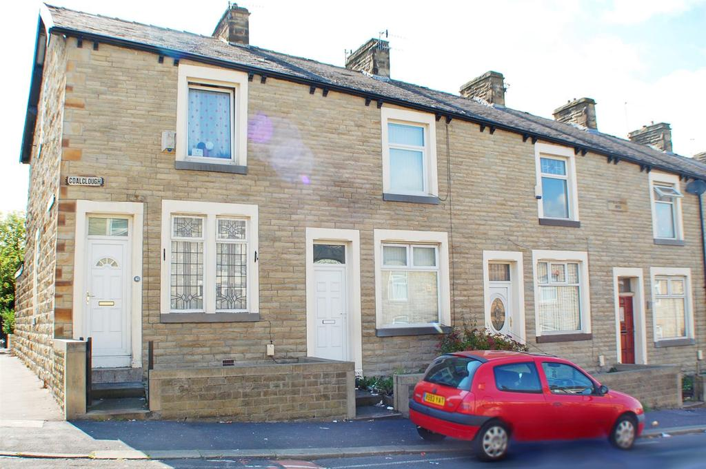 2 Bedrooms Terraced House for sale in Coal Clough Lane, Burnley