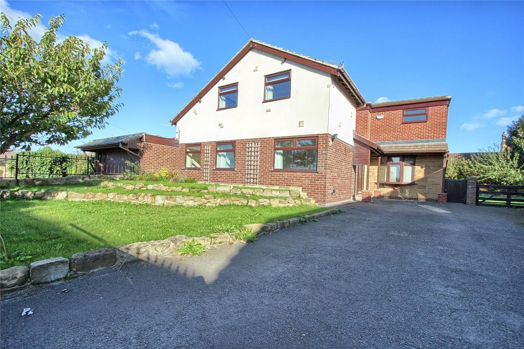 4 Bedrooms Detached House for sale in Dovecote Close, Marske-by-the-Sea