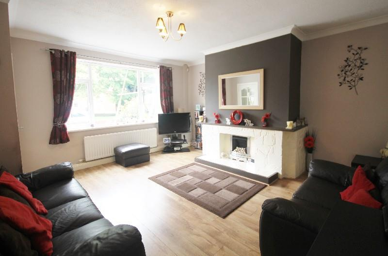 3 Bedrooms Terraced House for sale in Park View, Chester Le Street