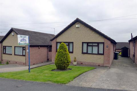 3 bedroom detached bungalow to rent - Rowan Tree Road, Killamarsh, Sheffield