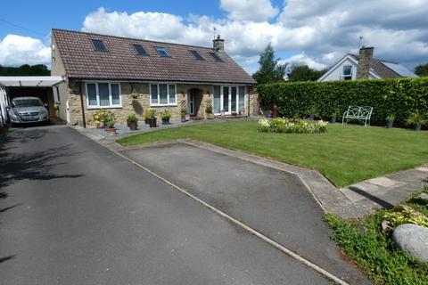 4 bedroom bungalow for sale - Misty Fell Mickley, Ripon HG4 3JE