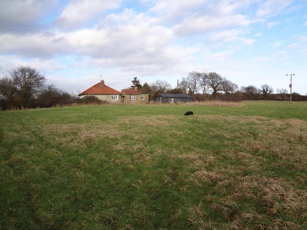 2 Bedrooms Land Commercial for sale in Shair Lane, Great Bentley, Colchester, Essex, CO7