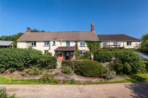 Farm for sale - Washfield, Tiverton, Devon