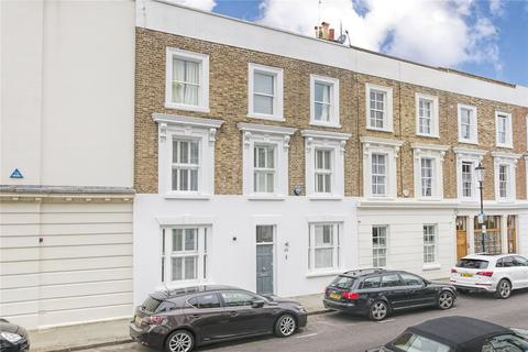 3 Bedroom Terraced House To Rent   Portland Road, Holland Park, Notting Hill ,