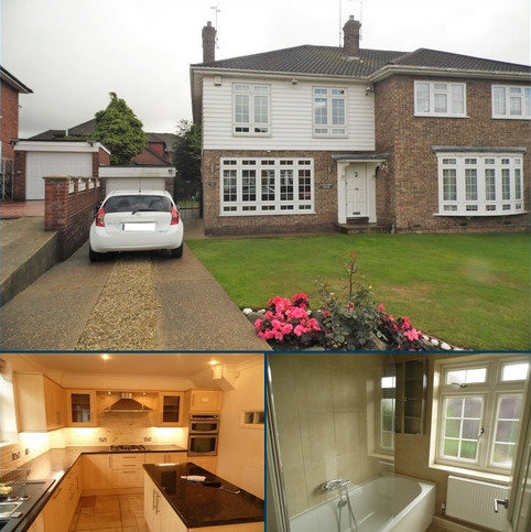 3 bedroom semi-detached house to rent - Bartletts, Rayleigh