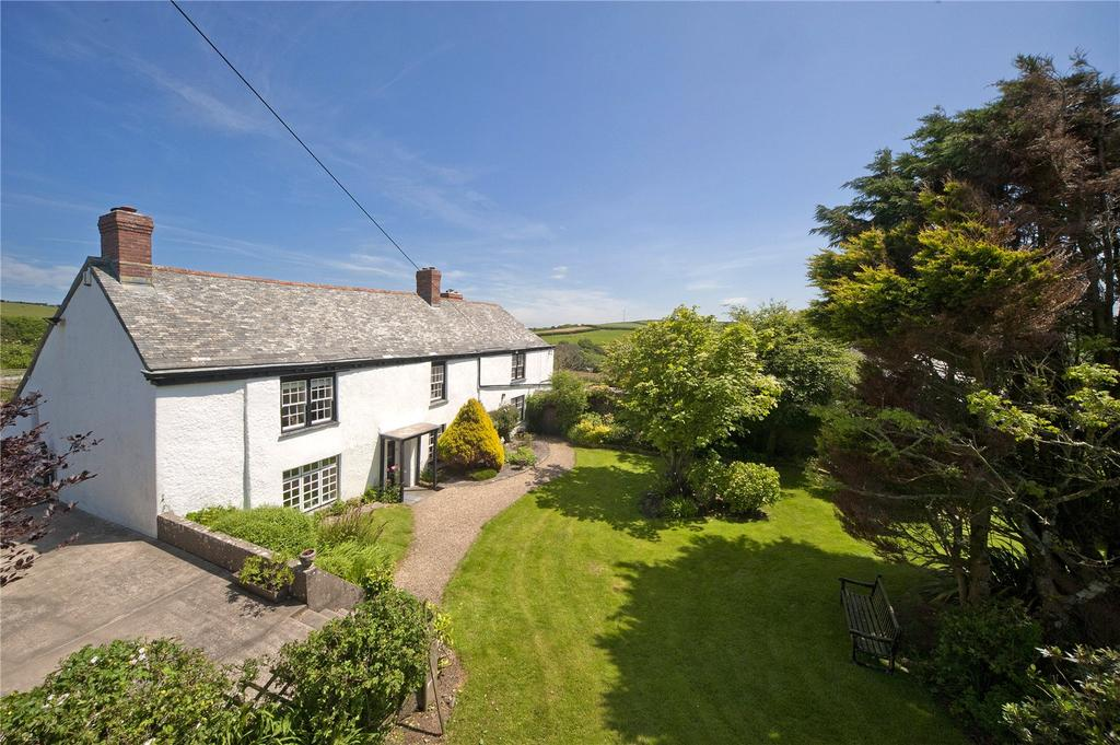 21 Bedrooms Detached House for sale in Morwenstow, Bude, Cornwall
