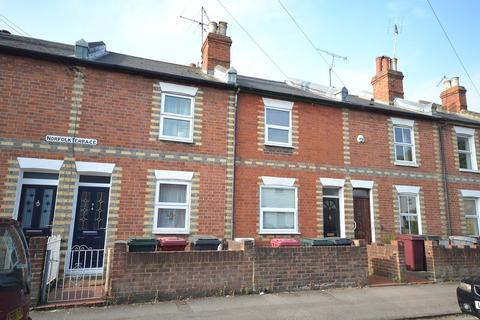 3 bedroom terraced house to rent - Kings Road, Caversham, Reading