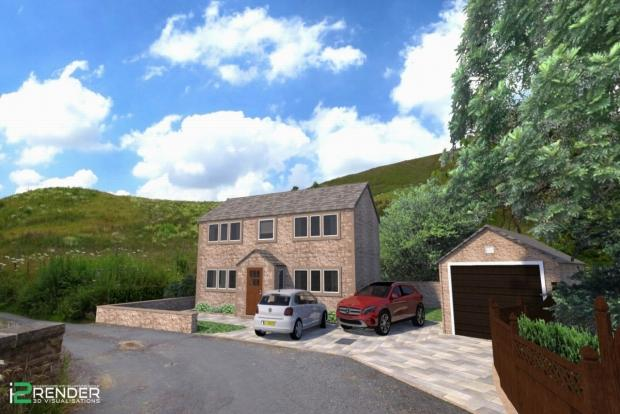 2 Bedrooms Land Commercial for sale in Bacup Road Todmorden