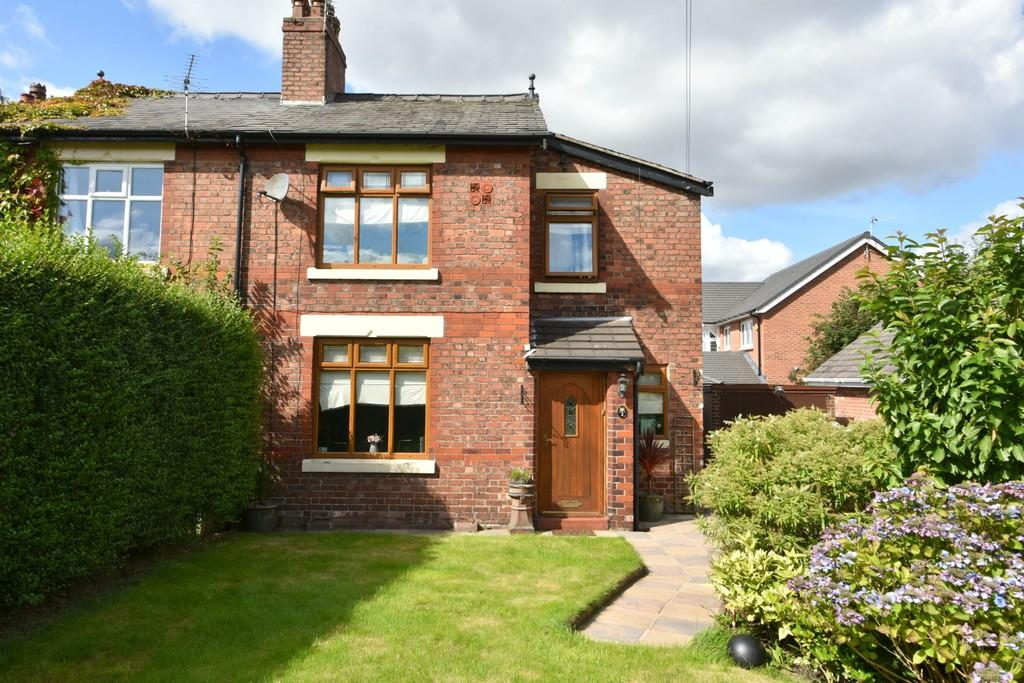 3 Bedrooms Semi Detached House for sale in Sunnyfields, Ormskirk
