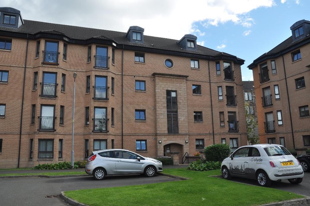 2 Bedrooms Flat for rent in Nursery Street , Flat 2/2, Strathbungo, Glasgow, G41 2PL