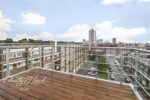 2 bedroom flat to rent - Browning Apartments, E3