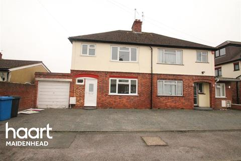 3 bedroom detached house to rent - Sperling Road, Maidenhead
