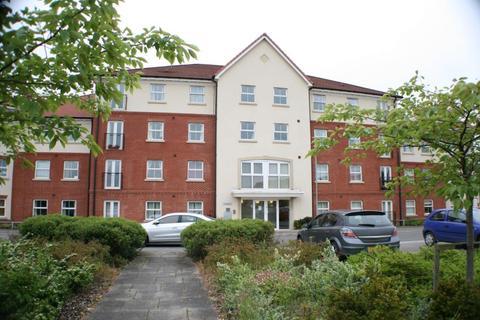 1 bedroom flat to rent - Palatine House, Olsen Rise, LN2