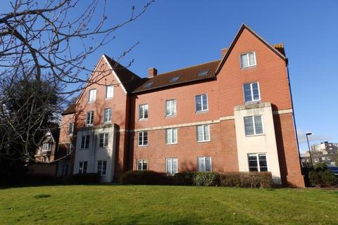 2 bedroom apartment to rent - SHELLEY HOUSE, MONUMENT CLOSE, YORK, YO24 4HT