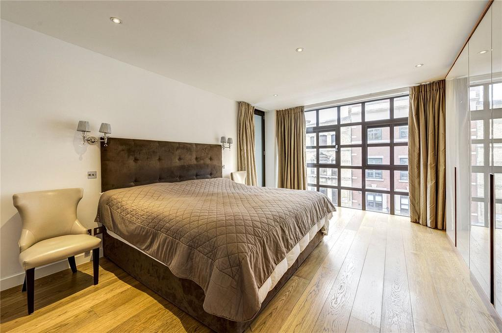 4 Bedrooms Apartment Flat for sale in St John Street, Clerkenwell, EC1M