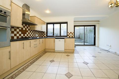 4 bedroom house to rent - St. Helens Gardens, North Kensington W10