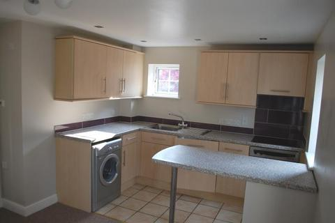 1 bedroom flat to rent - Mill Court, The Island, Midsomer Norton, BA3