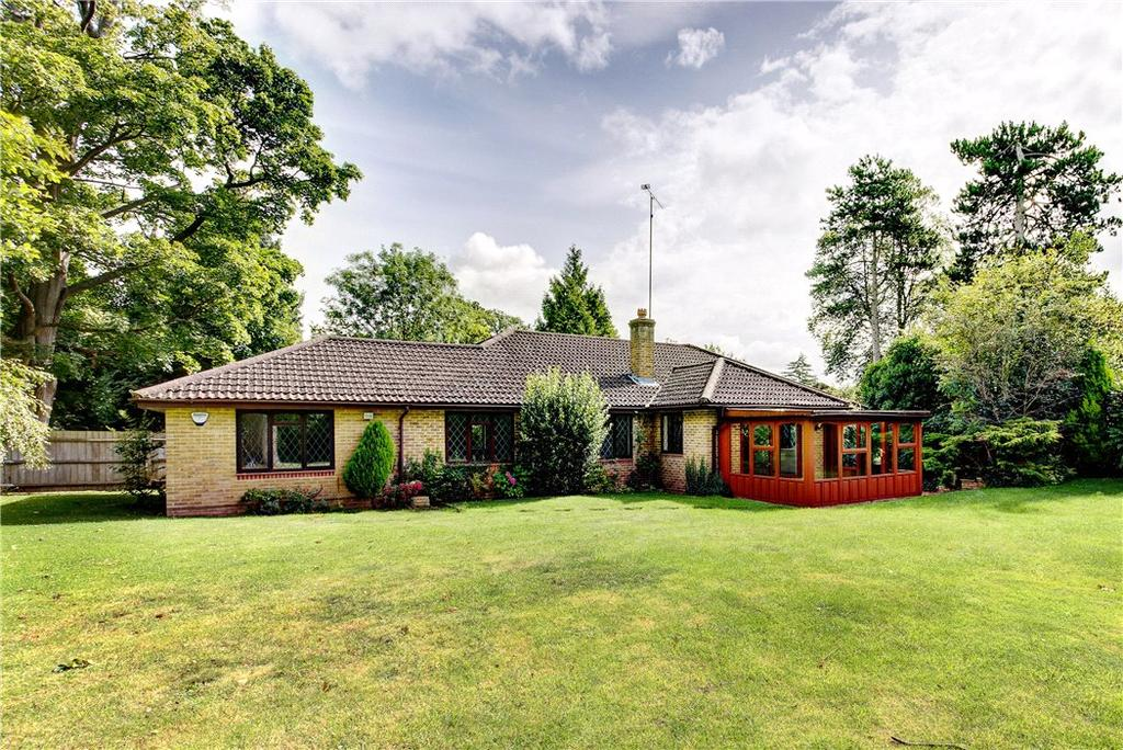 5 Bedrooms Detached House for sale in Bolney Road, Lower Shiplake, Henley-on-Thames, Oxfordshire, RG9