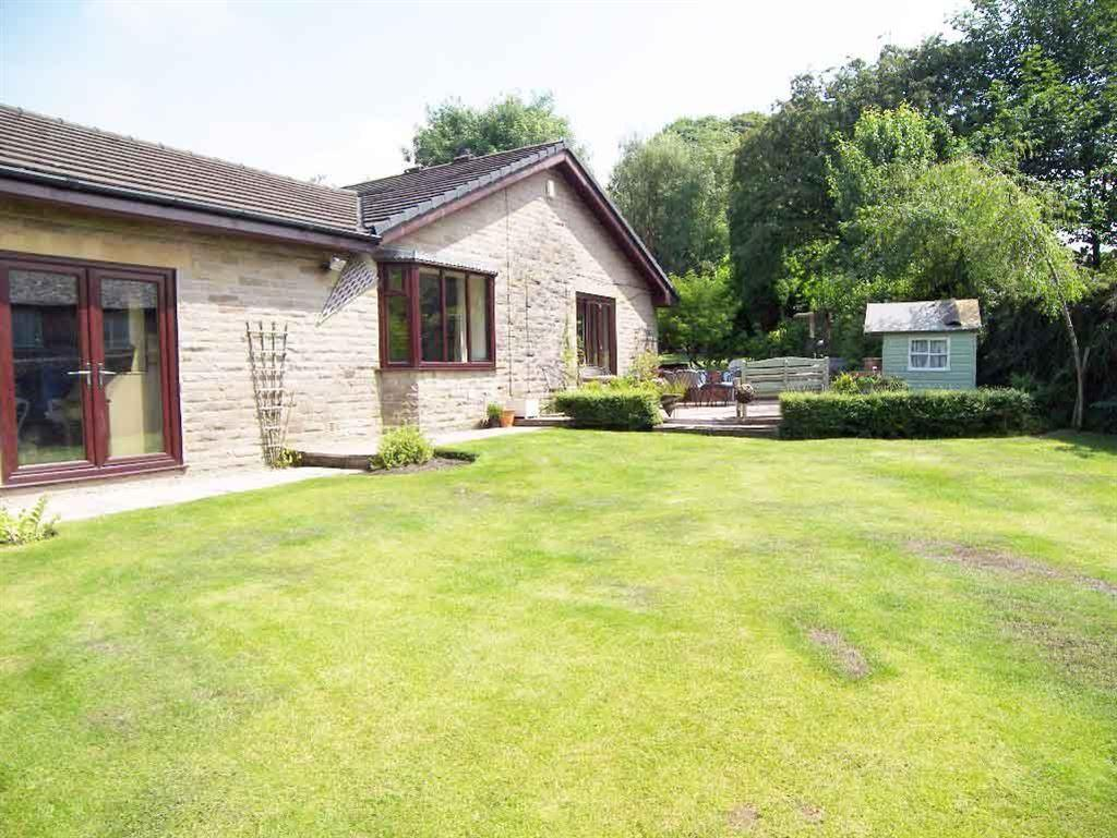 4 Bedrooms Bungalow for sale in Off Highfield Street, Haslingden, Rossendale, Lancashire, BB4