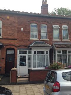 3 bedroom terraced house for sale - Herbert Road, Handsworth B21