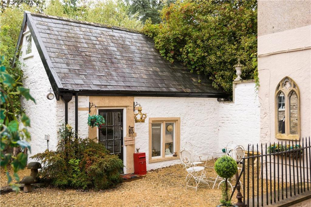 1 Bed Cottage