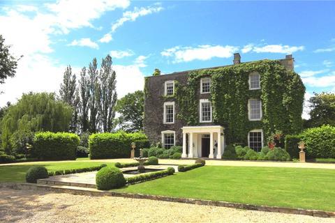 6 bedroom detached house for sale - Fieldgrove Lane, Bitton, Gloucestershire, BS30