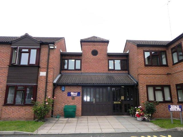 2 Bedrooms Retirement Property for sale in Penns Lane,Walmley,Sutton Coldfield