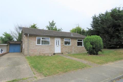 2 bedroom detached bungalow to rent - Brantham, Manningtree