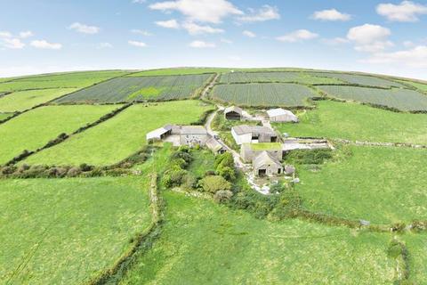 Farm for sale - Newbridge, Penzance