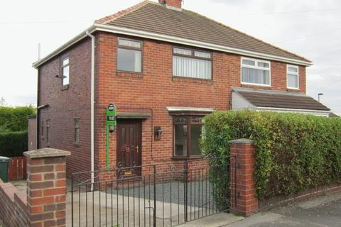 3 bedroom semi-detached house - The Grove, West Denton, Newcastle Upon Tyne - Three Bedroom Semi-Detached House