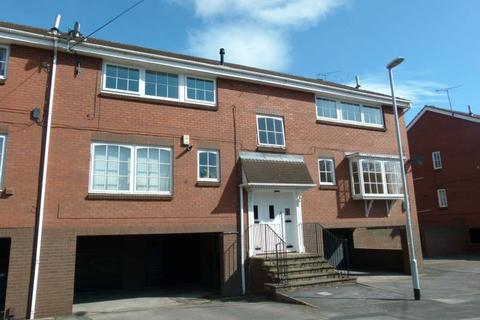 2 bedroom flat to rent - GLEDHOW VALLEY ROAD, CHAPEL ALLERTON, LEEDS, LS17 6LX