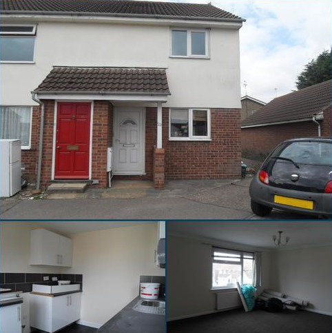 2 bedroom flat to rent - Hyacinth Close, Clacton-on-Sea, Essex, CO16 7DG