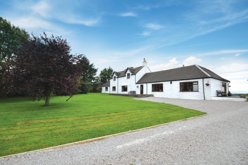 6 Bedrooms Farm House Character Property for sale in Langton House, Stewarton Road, Newton Mearns, G77 6PU