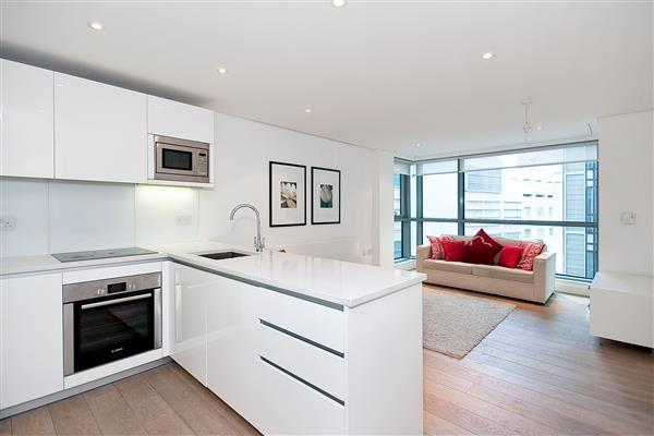 2 Bedrooms Flat for sale in 4 MERCHANT SQUARE EAST, PADDINGTON BASIN, W2