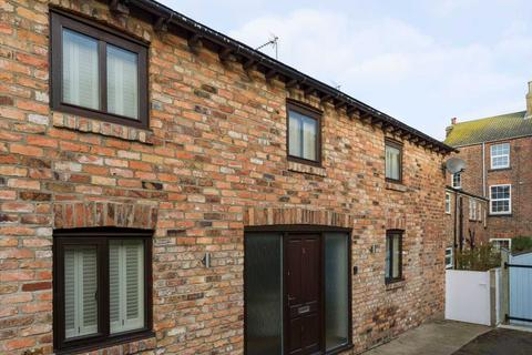 3 bedroom house to rent - Clayhouse Yard, Filey