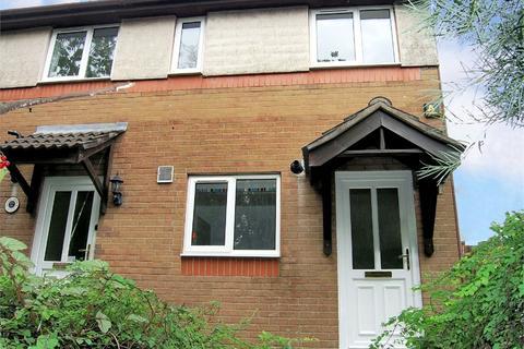 2 bedroom semi-detached house to rent - Clos Alyn, Pontprennau, Cardiff