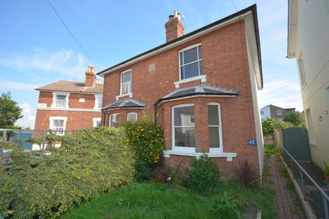 2 bedroom semi-detached house to rent - Dukes Road, Tunbridge Wells