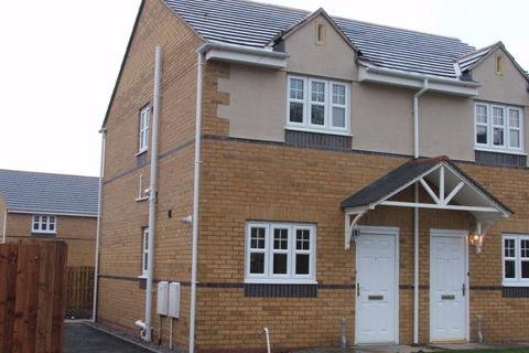 2 bedroom semi-detached house to rent - Brindle Close, Allerton, Bradford, West Yorkshire