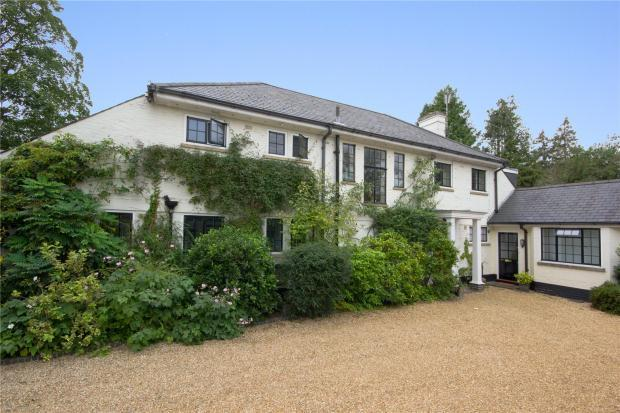 4 Bedrooms Detached House for rent in Long Road, Cambridge