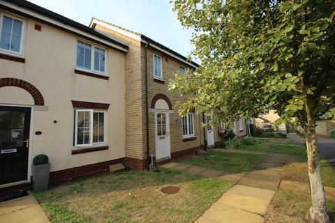 2 bedroom terraced house to rent - Goldfinch Drive, Cottenham