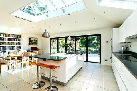 4 bedroom semi-detached house for sale - Woodstock Road, Oxford